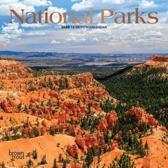 National Parks 2020 Mini 7x7 Foil