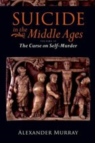 Suicide in the Middle Ages, Volume 2