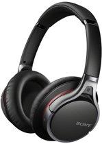 Sony MDR-10RBT - Draadloze Hi-Res audio over-ear koptelefoon - Zwart