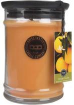 Bridgewater Geurkaars Orange Vanilla - groot