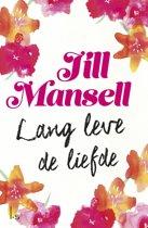 Boekomslag van 'Lang leve de liefde'