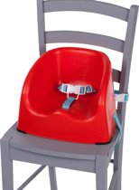 Safety 1st Essential Booster Stoelverhoger - Red Lines