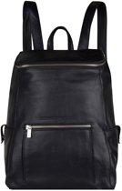 Cowboysbag Backpack Delta Laptoprugzak 13 inch - Black
