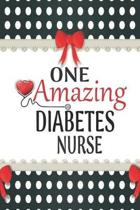 One Amazing Diabetes Nurse