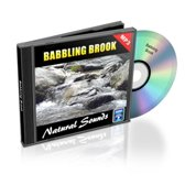 Babbling Brook - Relaxation Music and Sounds