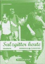 Salzgitter Heute Grammatik 1 THV Werkboekje