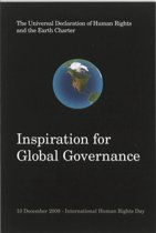 Inspiration for global governance