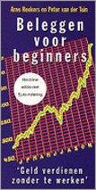 Beleggen voor beginners
