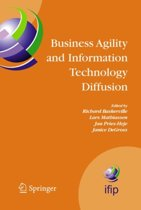 Business Agility and Information Technology Diffusion