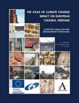 The Atlas of Climate Change Impact on European Cultural Heritage