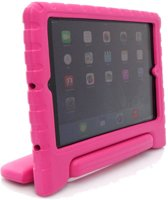 Kinder iPad Air hoes Kids cover Roze