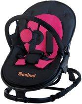 Baninni Wipstoel Coolio Roze - Zwart