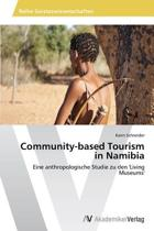 Community-Based Tourism in Namibia