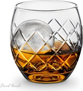 Final Touch Yarai On The Rock Whisky Glass