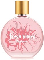 MULTI BUNDEL 2 stuks Desigual Fresh Bloom Eau De Toilette Spray 50ml
