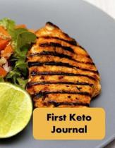 First Keto Journal