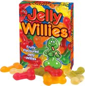 Spencer & Fleetwood-Jelly Willies-Fun