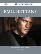 Paul Bettany 148 Success Facts - Everything you need to know about Paul Bettany