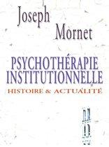 Psychothérapie institutionnelle