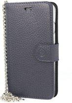 ByBi Lovely Paris Dark Blue Flatar voor Apple iPhone 6 Plus / 6s Plus