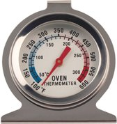 Oventhermometer - Thermometer Oven / Rookoven Temperatuurmeter