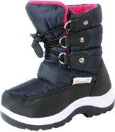 Gevavi Boots CW81 Blauw Gevoerde Laarzen Kinderen 23
