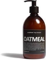 Oatmeal Dog Shampoo by Purplebone