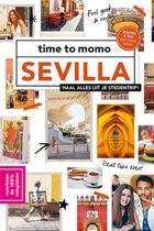 time to momo - time to momo Sevilla