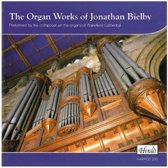 The Organ Works of Jonathan Bielby
