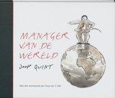 Manager van de wereld