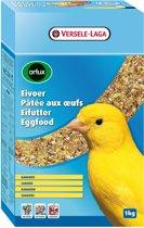 Orlux Eivoer Droog Kanarie - Geel 1 Kg