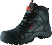 Gevavi GS42 S3 Zwart Werkschoenen Heren Size : 41