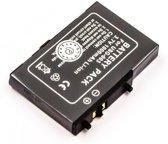 Battery for Nintendo DS Lite, Li-ion, 3,7V, 1000mAh, 3,7Wh