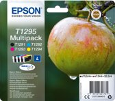 Epson T1295 - Inktcartridge / Multipack
