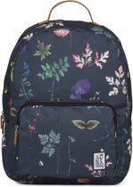 The Pack Society Classic - Rugzak - Dark Floral Allover