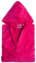 Jorzolino Hooded Badjas Roze XS -Default