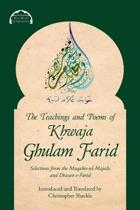 The Teachings and Poems of Khwaja Ghulam Farid