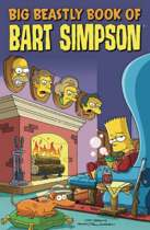 Simpsons Comics Presents the Big Beastly Book of Bart