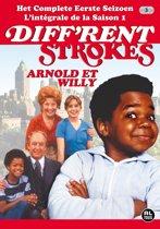 Diff'rent Strokes - Seizoen 1