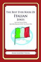 The Best Ever Book of Italian Jokes