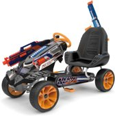 NERF Go Cart Battle Racer - Skelter
