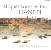 Handel-Water Music & Royal Fireworks