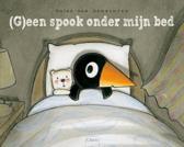 (G)een spook onder mijn bed