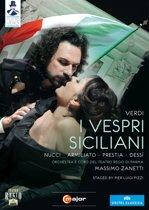 I Vespri Siciliani, Parma 2010