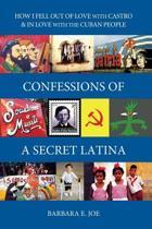 Confessions of a Secret Latina