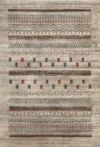 Vloerkleed Ethno 818-70 Beige-80x150 cm