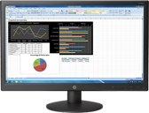 2x HP V241P + Monitorarm Filex Focus Wit
