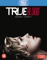 True Blood - Seizoen 7 (Blu-ray)