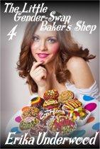 The Little Gender-Swap Baker's Shop 4