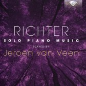 Richter: Solo Piano Music